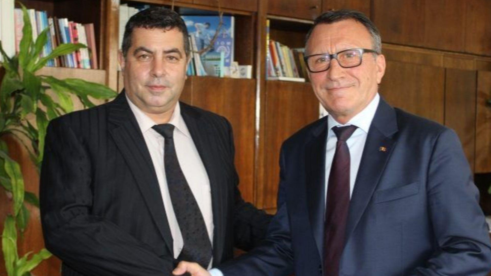 Оставка в румънски кабинет, вицепремиер напуска