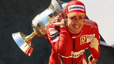Шампионът Алонсо се завръща и ще кара във Формула 1 на 40 години