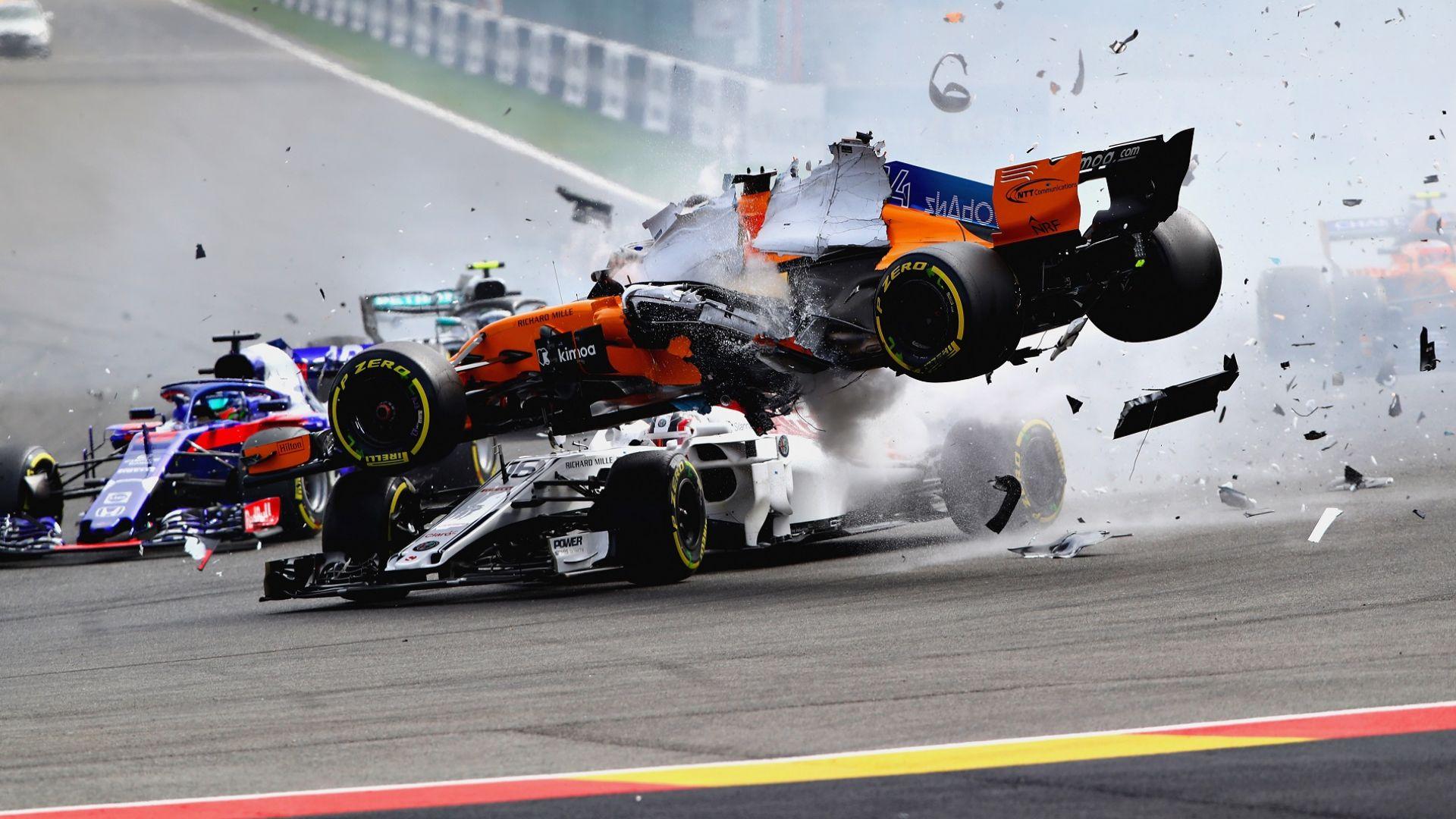 Притеснително ли е бъдещето на Формула 1?