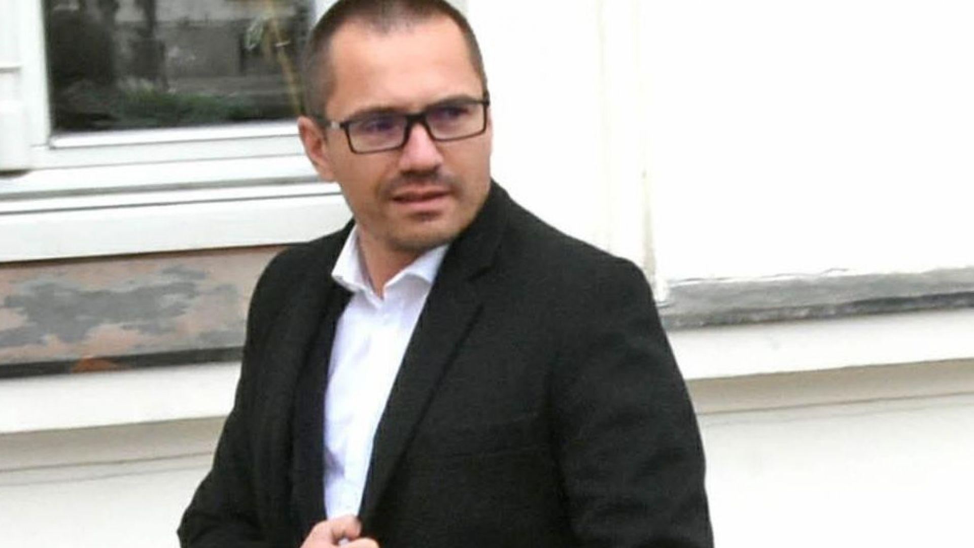 """ВМРО пусна сигнал до прокуратурата, МВР и Антикорупционната комисия за проверка на """"Гольовците"""""""