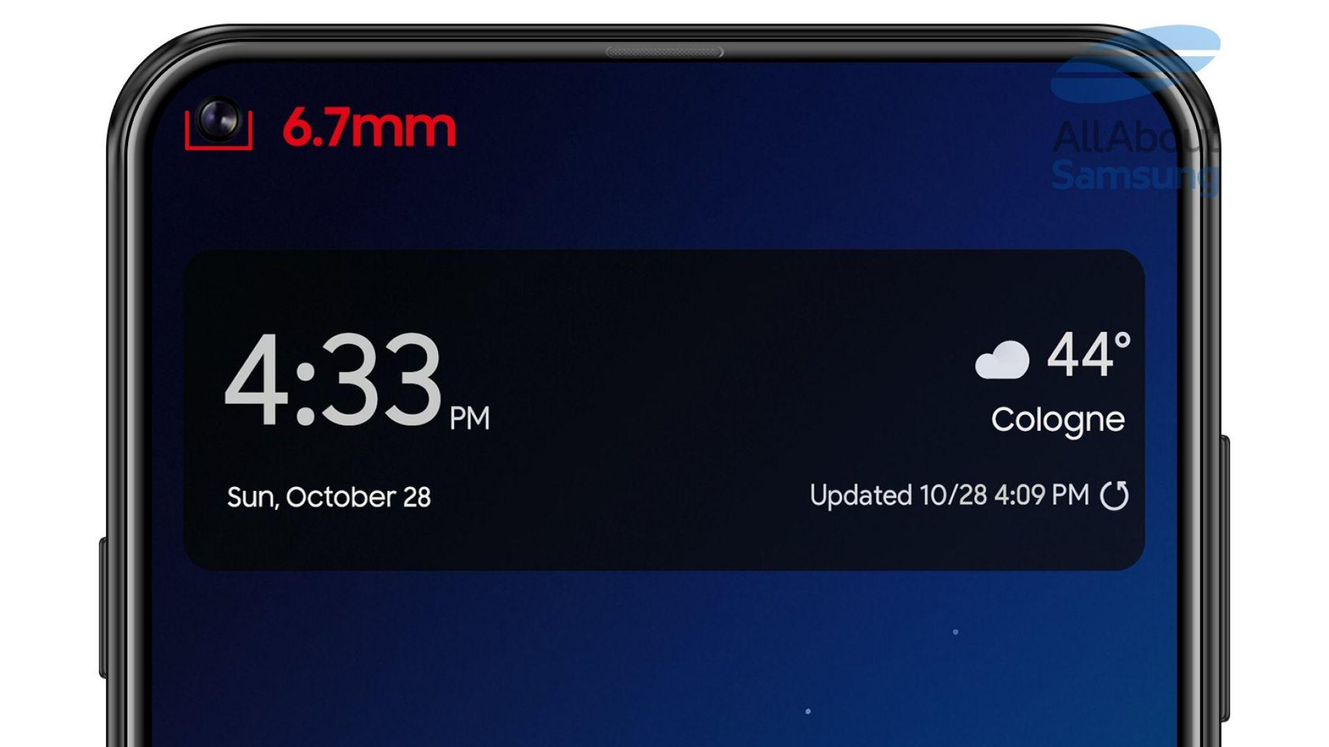 Как ще изглежда новият Samsung Galaxy