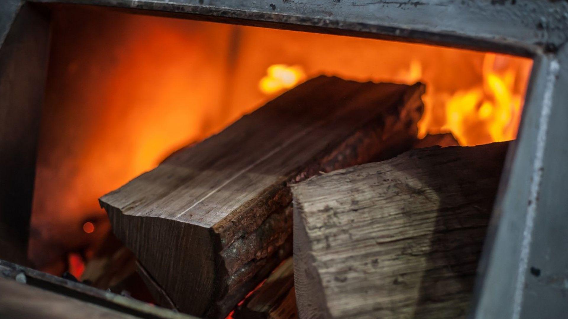 Експерт: Най-евтино излиза топлото на дърва и въглища