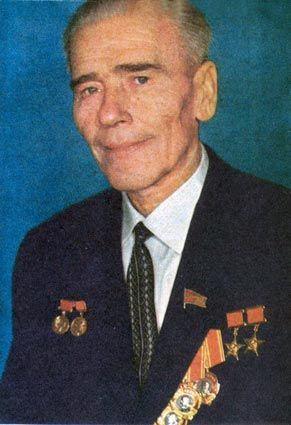"""Създателят на ракетата """"Сатана"""" - Михаил Янгел"""