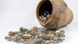 За първи път показват съкровището от Калиакра