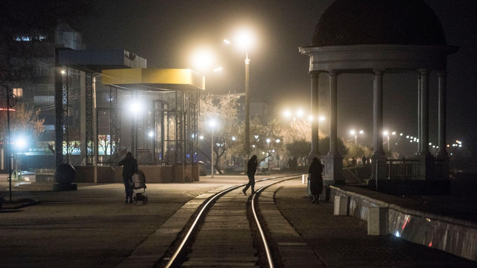 Външно: Не пътувайте до Украйна, може да ограничат правата ви