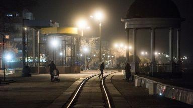 Въоръжен мъж заплаши да взриви мост в Киев