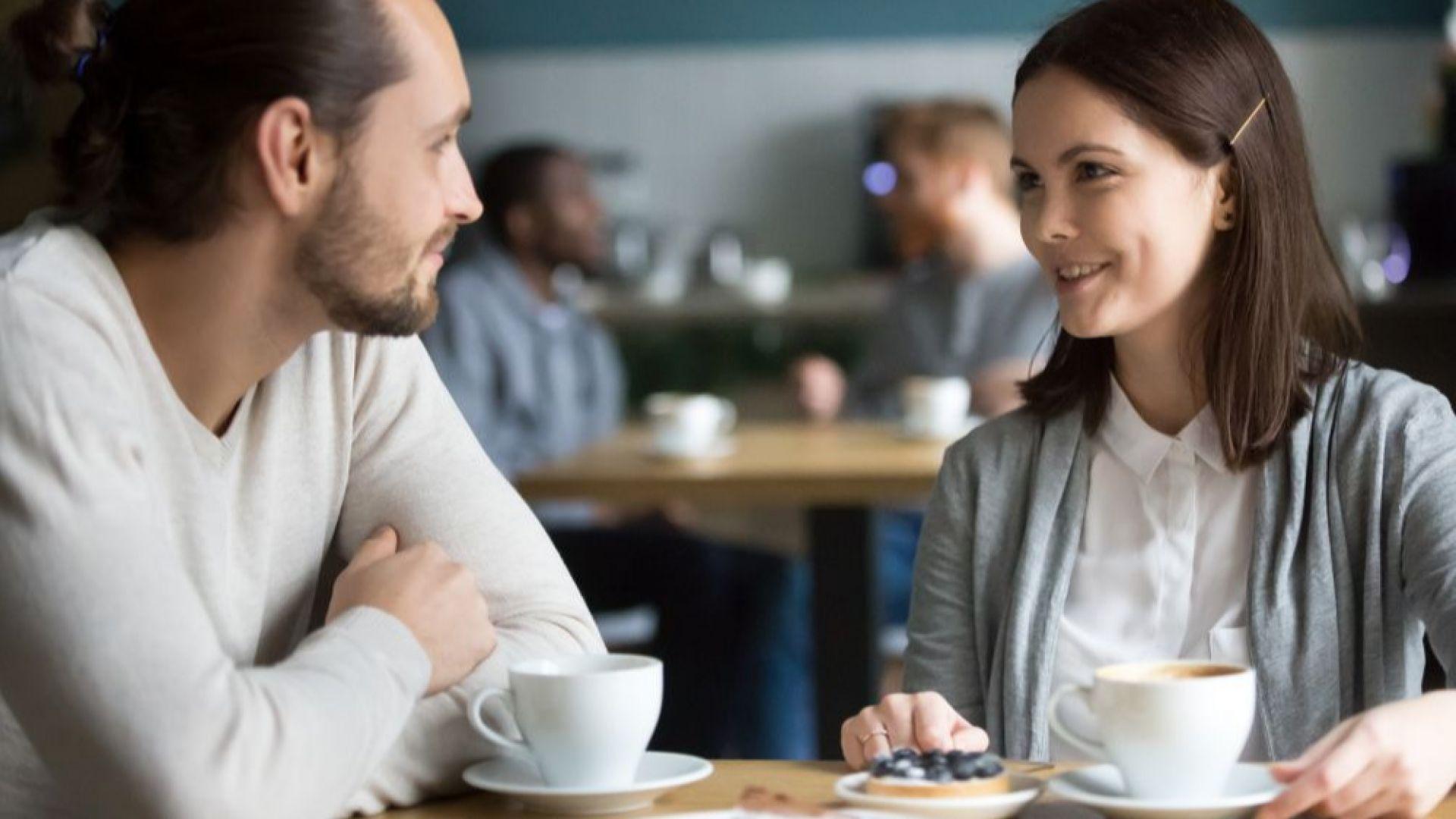 Любезните и мили мъже правят повече секс