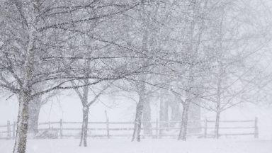 Рязко застудява, виелици ще се вихрят в Източна България