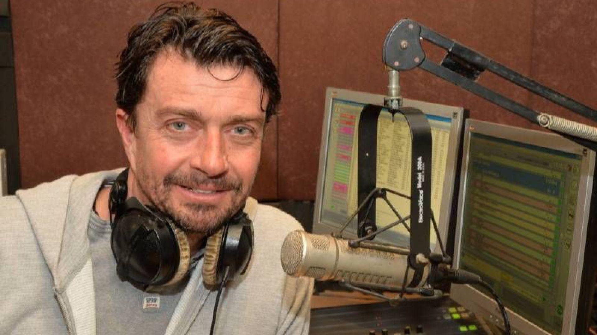 Британски радиоводещ е намерен убит в дома си в Ливан