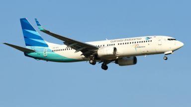 Пилотите на индонезийския самолет са се мъчили  да го овладеят преди катастрофата