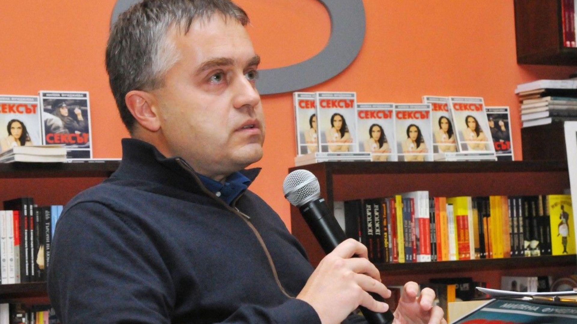 Политолог: Русия да нахлуе в Украйна? Путин този път няма да стигне далеч