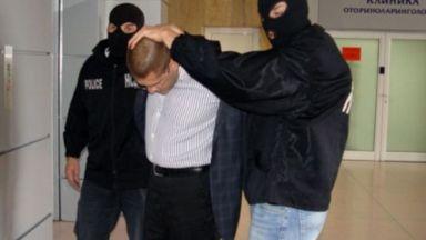 Окончателно: 100 000 лв. обезщетениe за бруталния арест на Николай Цонев