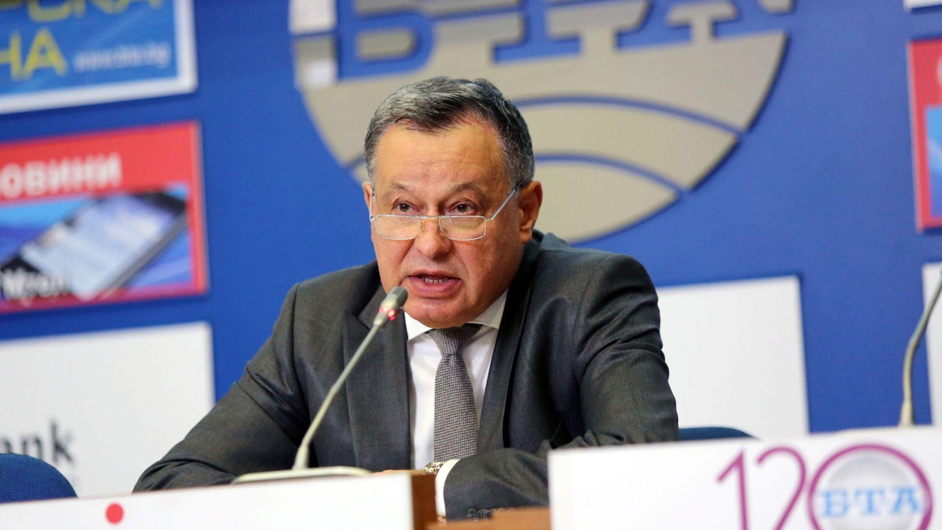 Украинският посланик: Агресията на Русия засяга и българската общност