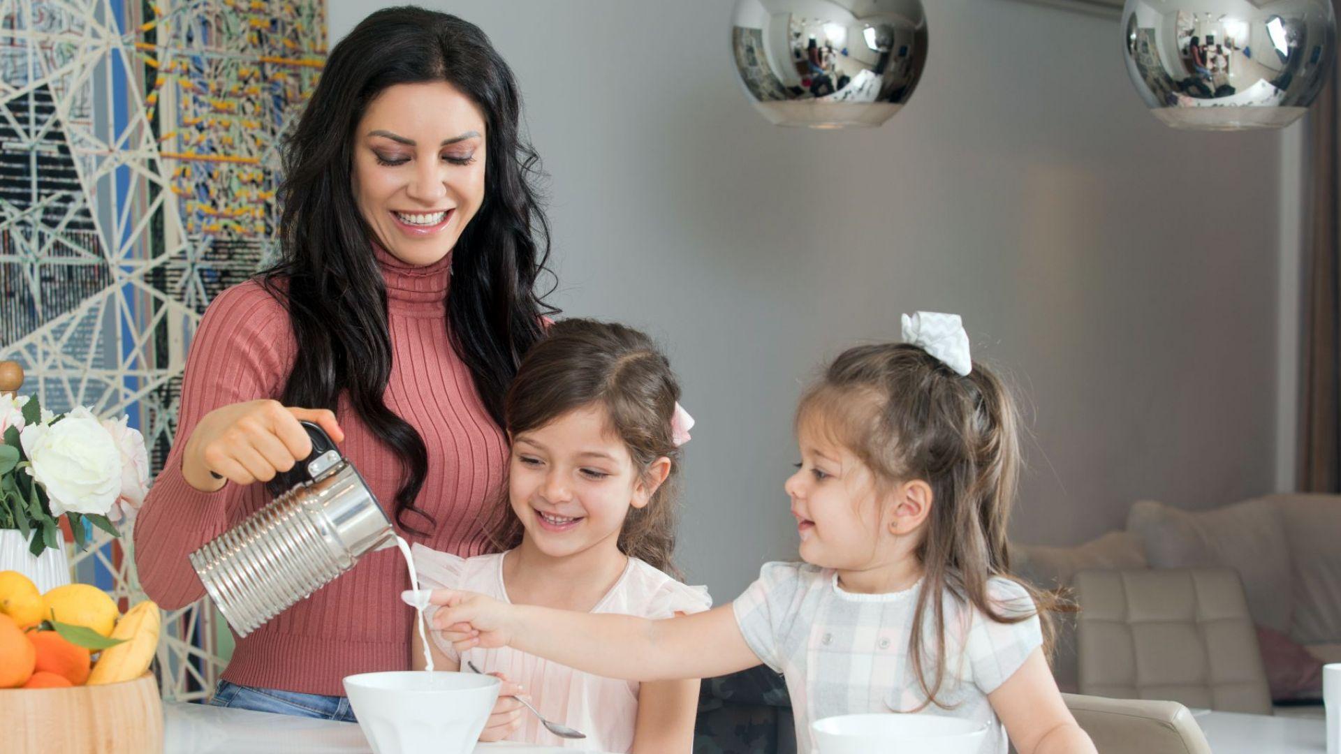 Fab Mama: 5 идеи за децата през зимната ваканция