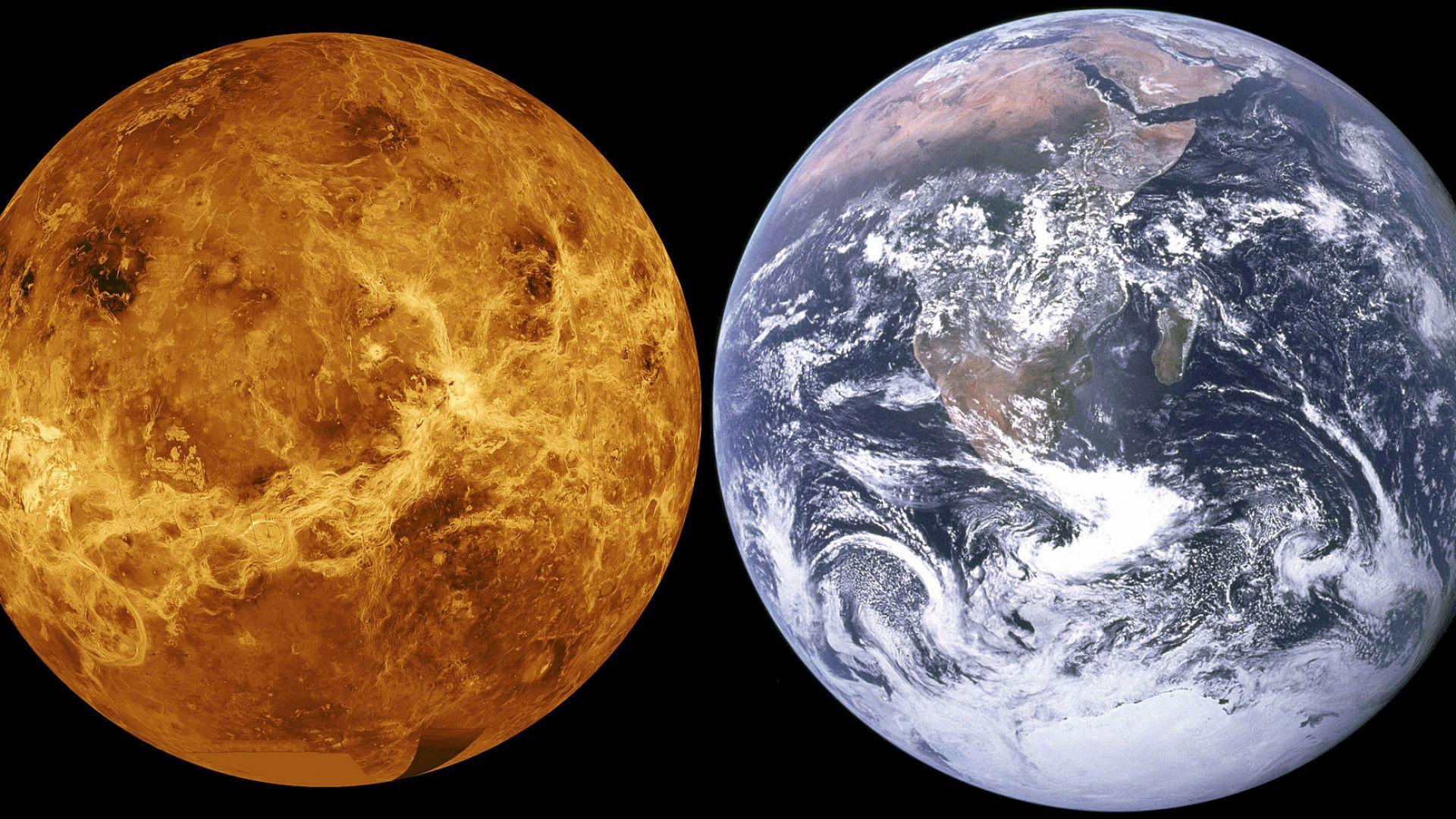 НАСА планира две мисии до Венера