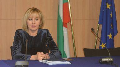 Мая Манолова: Бонус-малус нарушава граждански права