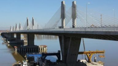 """Тапата на """"Дунав мост 2"""" продължава и днес"""