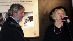 """Министърът на културата Боил Банов връчи наградите """"Златен век"""""""