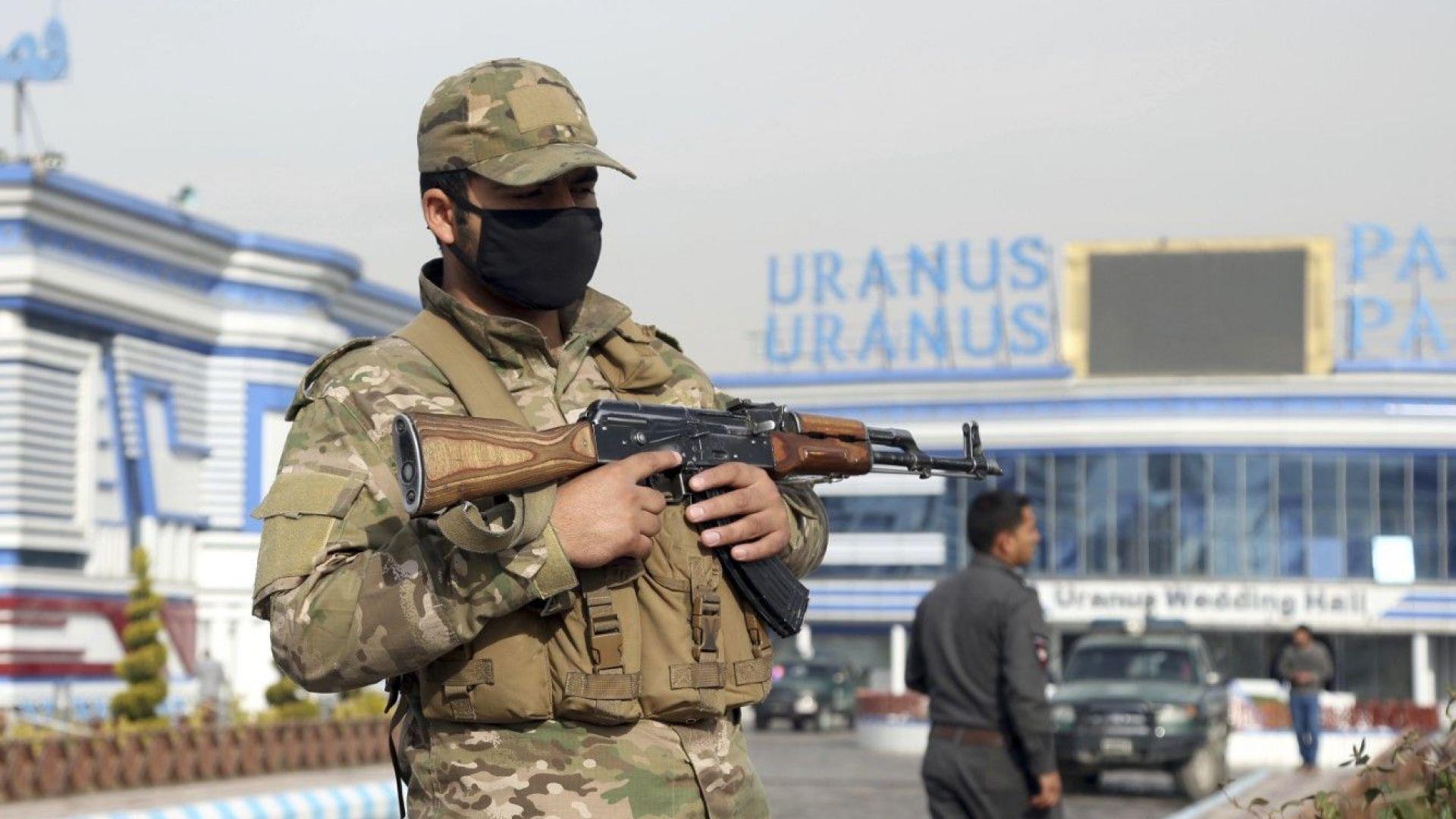 30 цивилни са загинали при US въздушен удар в Афганистан