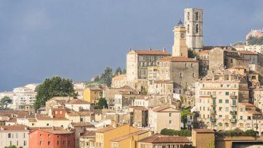 Производството на парфюми в градчето Грас бе включено в списъка на ЮНЕСКО