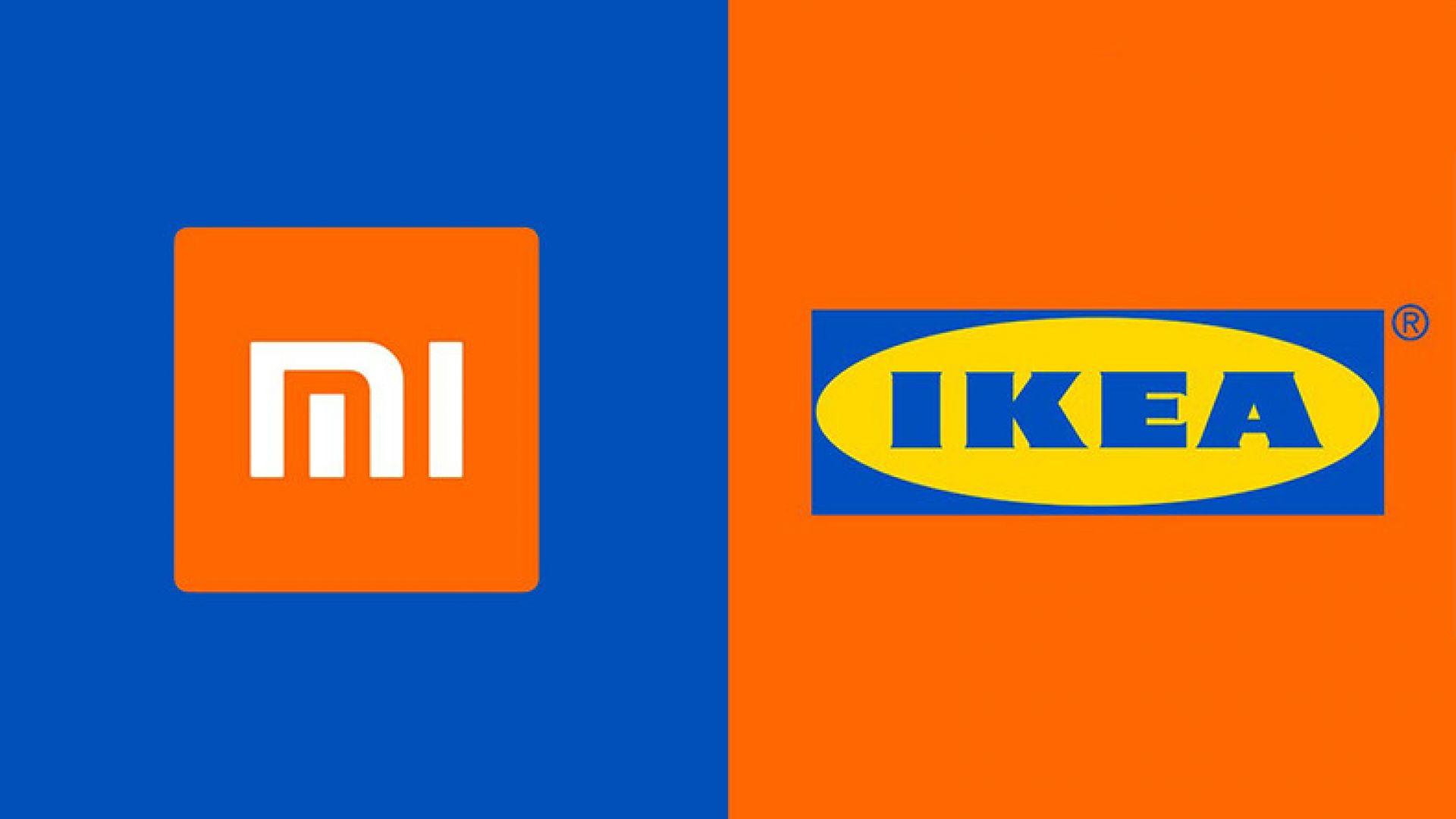 Xiaomi ще си партнира с IKEA