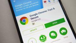 Google отново ще издава актуализации за Chrome