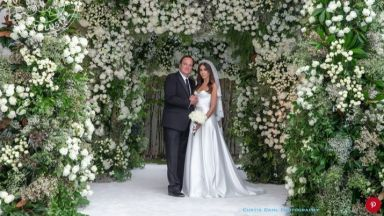 Куентин Тарантино се ожени
