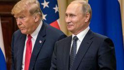 Путин: Тръмп не може да нормализира отношенията на САЩ с Русия