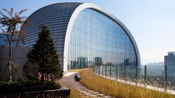 Симфоничният оркестър на БНР с изключителен успех в престижната Лоте Хол в Сеул