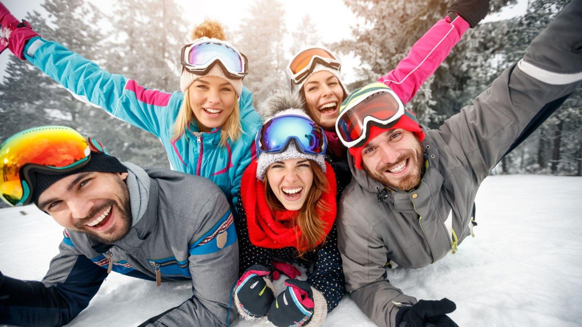 Обявиха най-добрите ски (сноуборд) курорти за 2019 г. Къде са българските