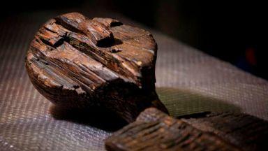 Шигирският идол се оказа по-стар от египетските пирамиди