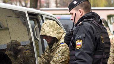 Москва: Няма да оставим без отговор санкциите на ЕС за инцидента в Керченския пролив
