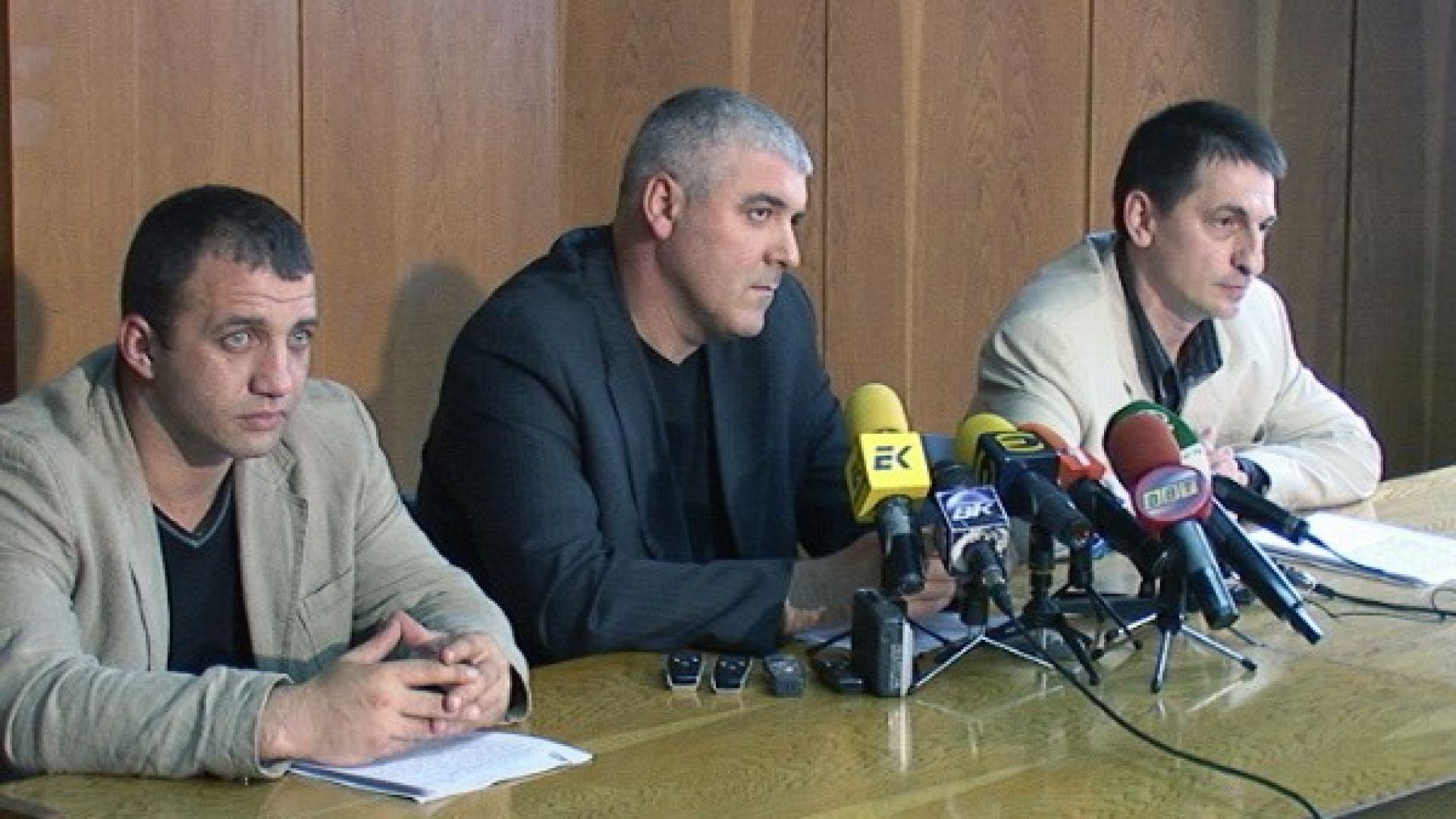 Единият от българите, хванати в Италия с 11 тона хашиш, е познат на полицията