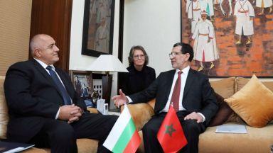 Борисов в Рабат: За нас Мароко е перспективен партньор и врата към Западна Африка