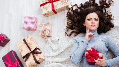 Най-нежеланите подаръци: Книги, коледна украса и битова електроника