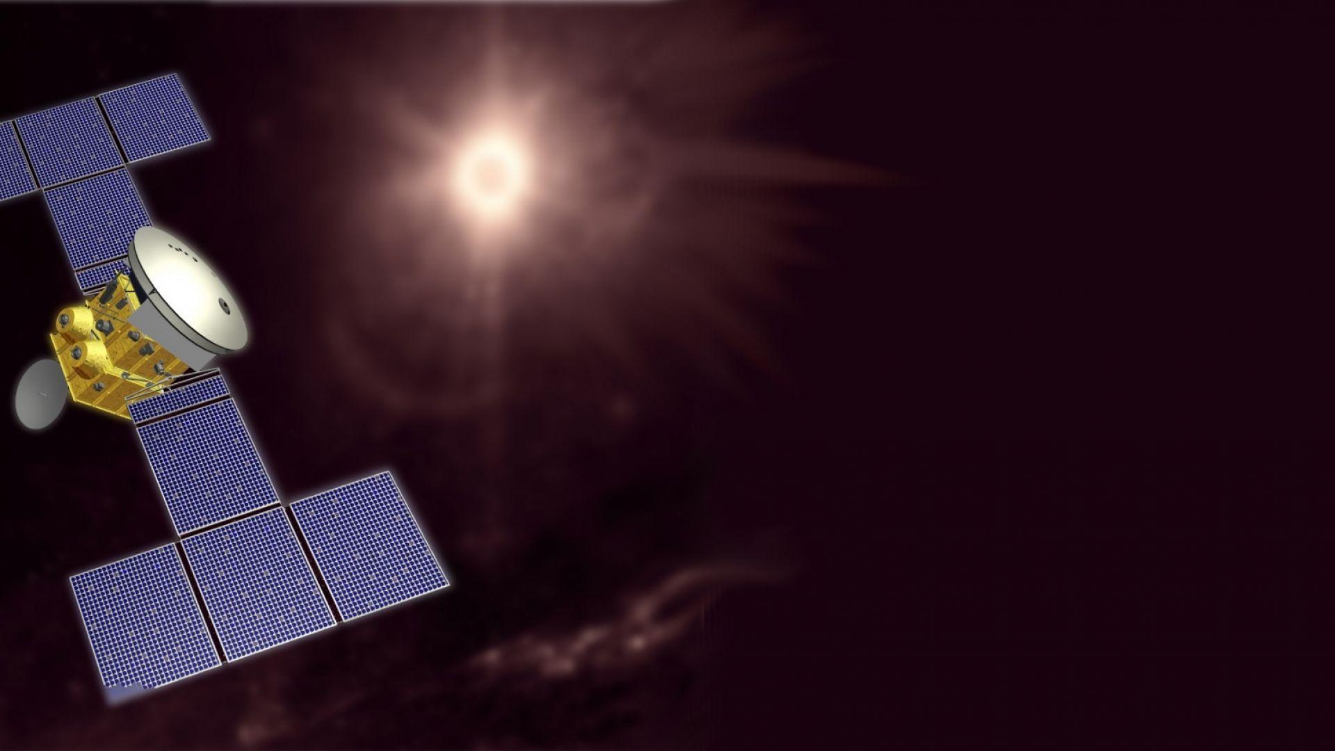 Русия праща сонда към Слънцето