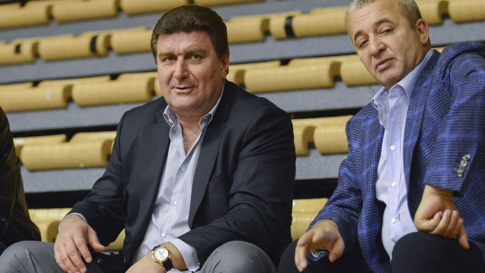 Валентин Златев: Картел за цените на горивата у нас няма