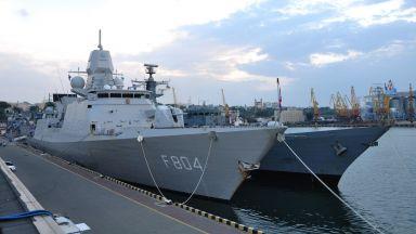 Борисов: Влизане на военни кораби в Черно море ще доведе до голяма криза