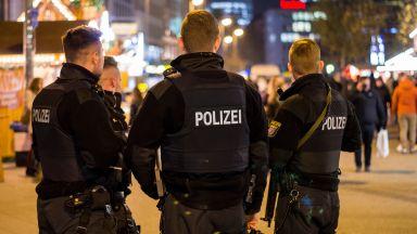 Задържаха 14-годишно българче за изнасилването на 18-годишна германка