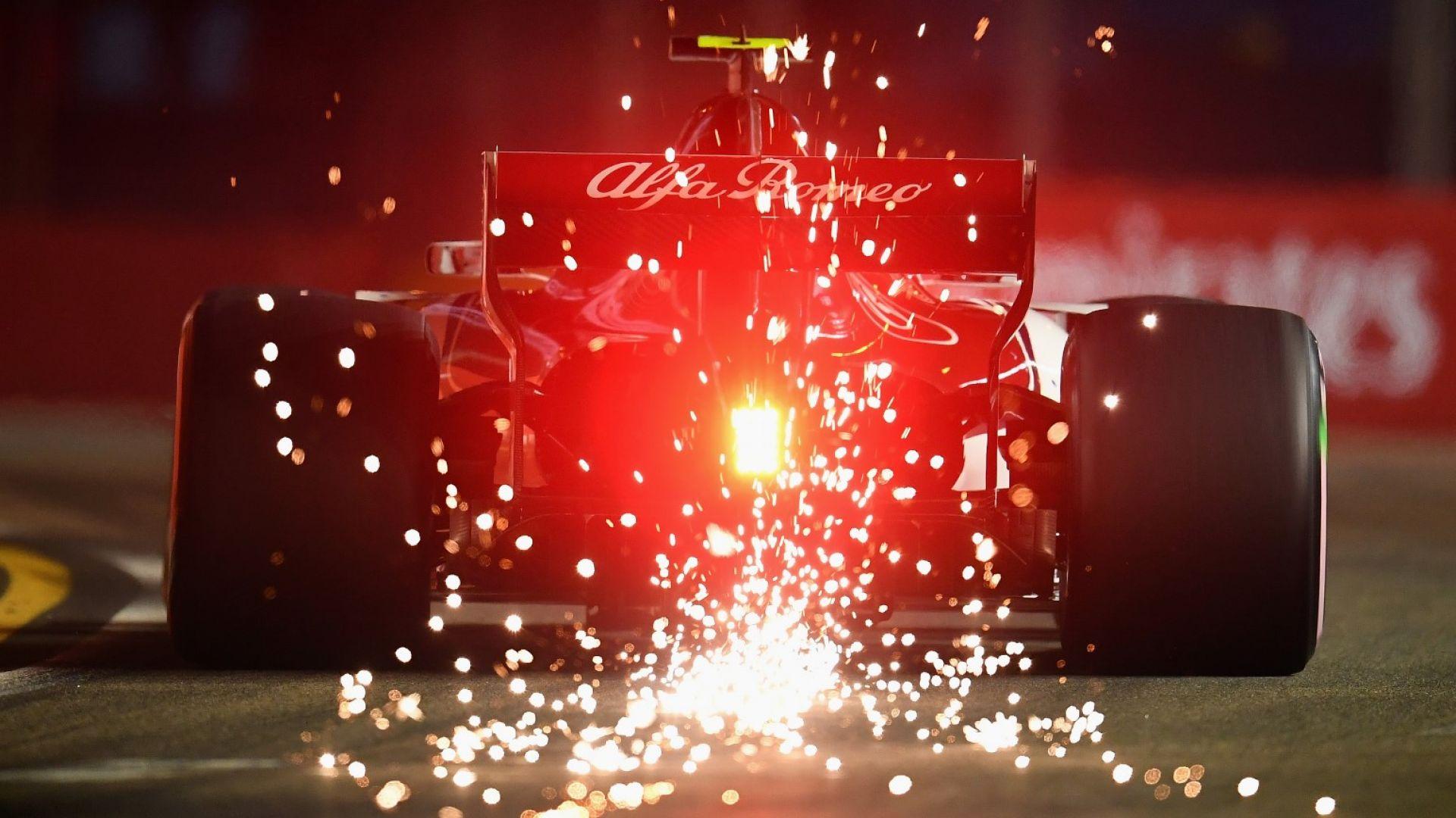 Бивш президент на ФИА призова за отмяна на сезона във Формула 1