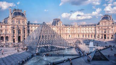 Лувърът отваря с нови правила на 6 юли