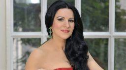 Eдна от най-бляскавите световни оперни диви Анджела Георгиу с концерт в София