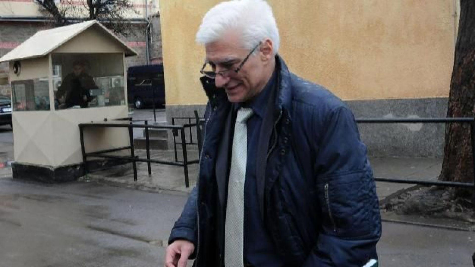 Експерт: Режимът в ареста на Иванчева е адекватен на този на доживотно осъдените