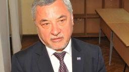 Симеонов и ДПС против отпадане на забраната за оповестяване на резултати в изборния ден