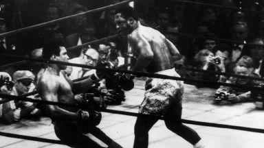14 рунда в Ада: Историята на най-култовия боксов мач, разказана отвътре