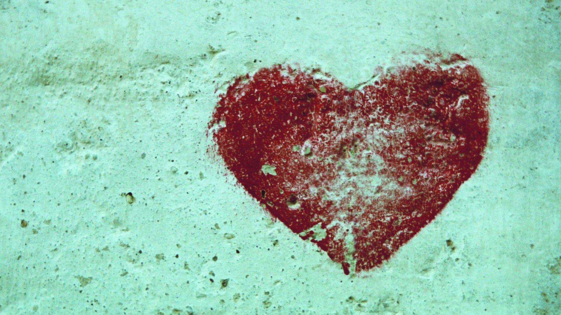 Емоционална карта събира целувките на Пловдив