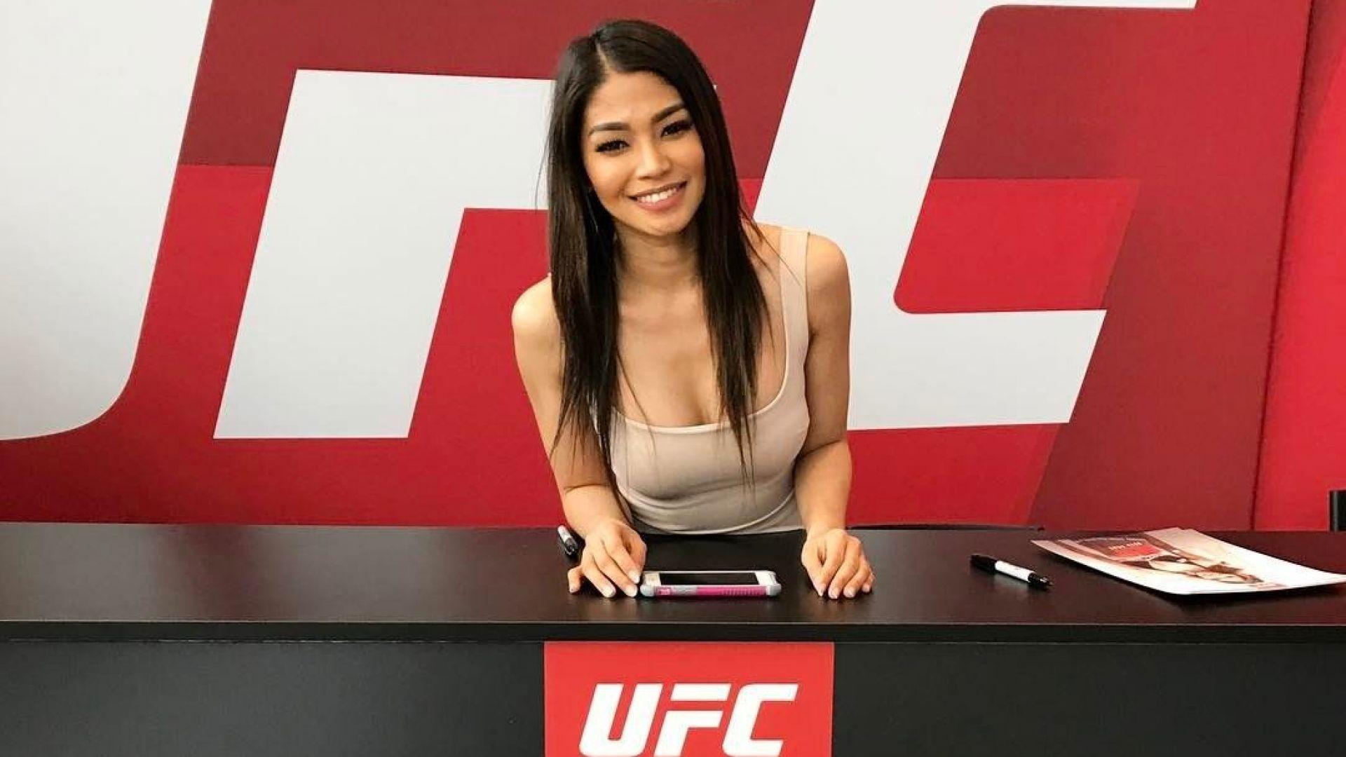 MMA избра своето момиче №1