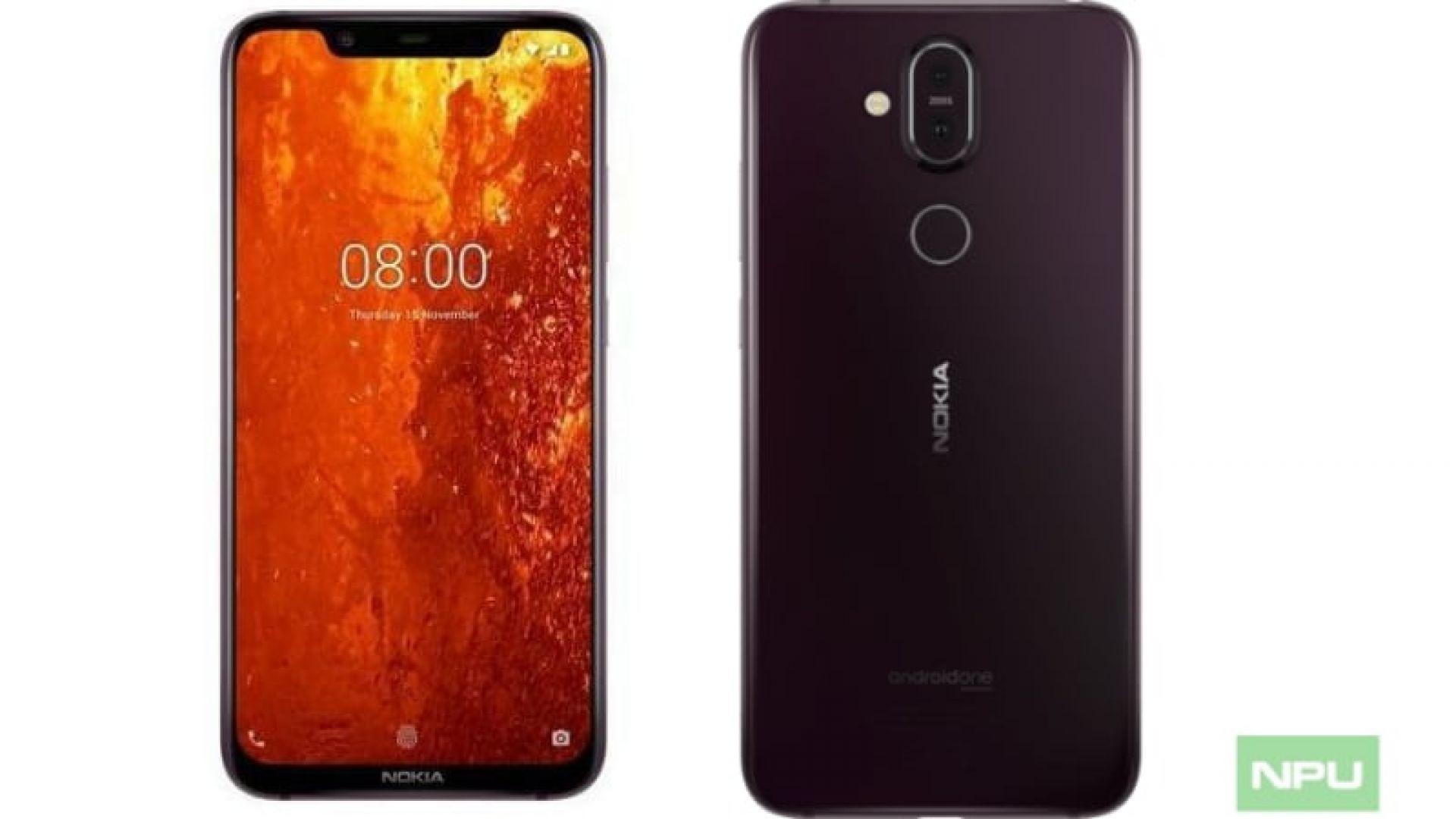 Изтекоха снимки на новата Nokia