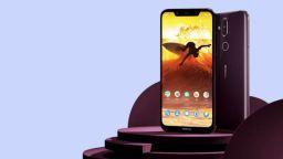 Nokia представи още един силен телефон
