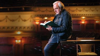 """Маестро Пламен Карталов: Сбъдвам мечта от 1987-а, защото ще направим мюзикъла """"Клетниците"""""""